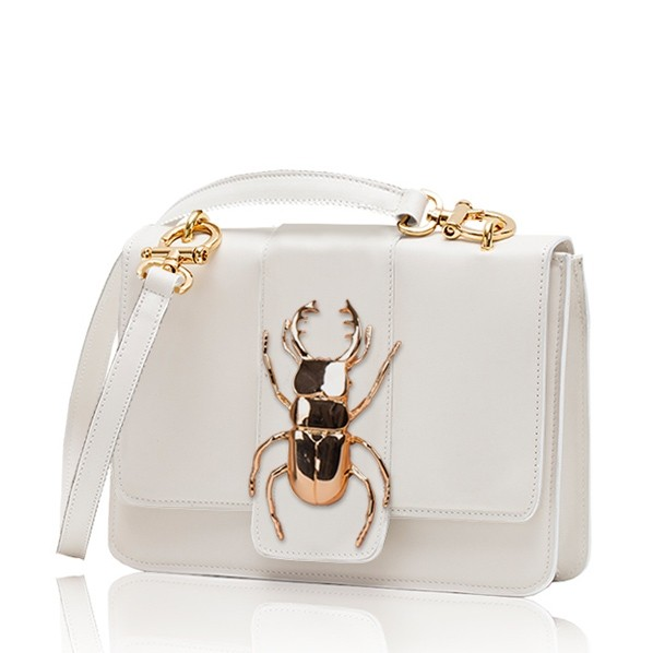 Paolina Simple + Stag Beetle